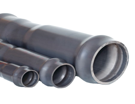 uPVC Pressure Pipes (BE)