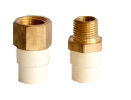 CPVC Brass Adapter