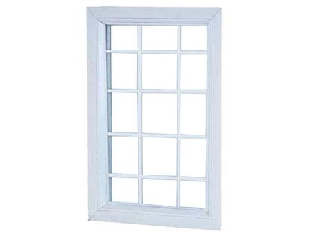 Fixed Glass Windows