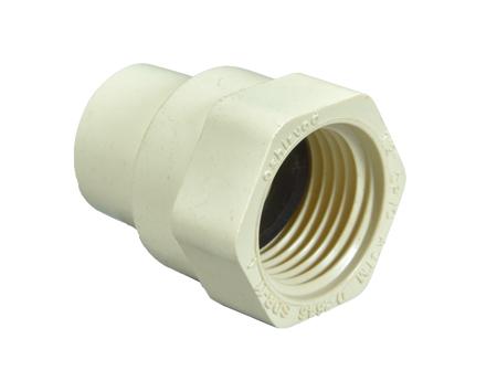CPVC Faucet Socket