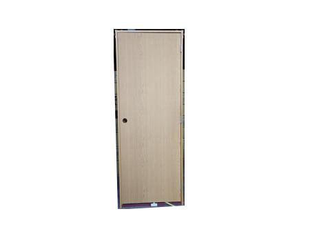 Ultima uPVC Set Door (Lock Hole)